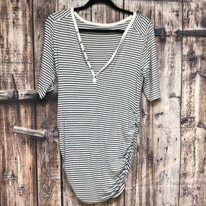 Motherhood maternity (set of 2) Medium shirts